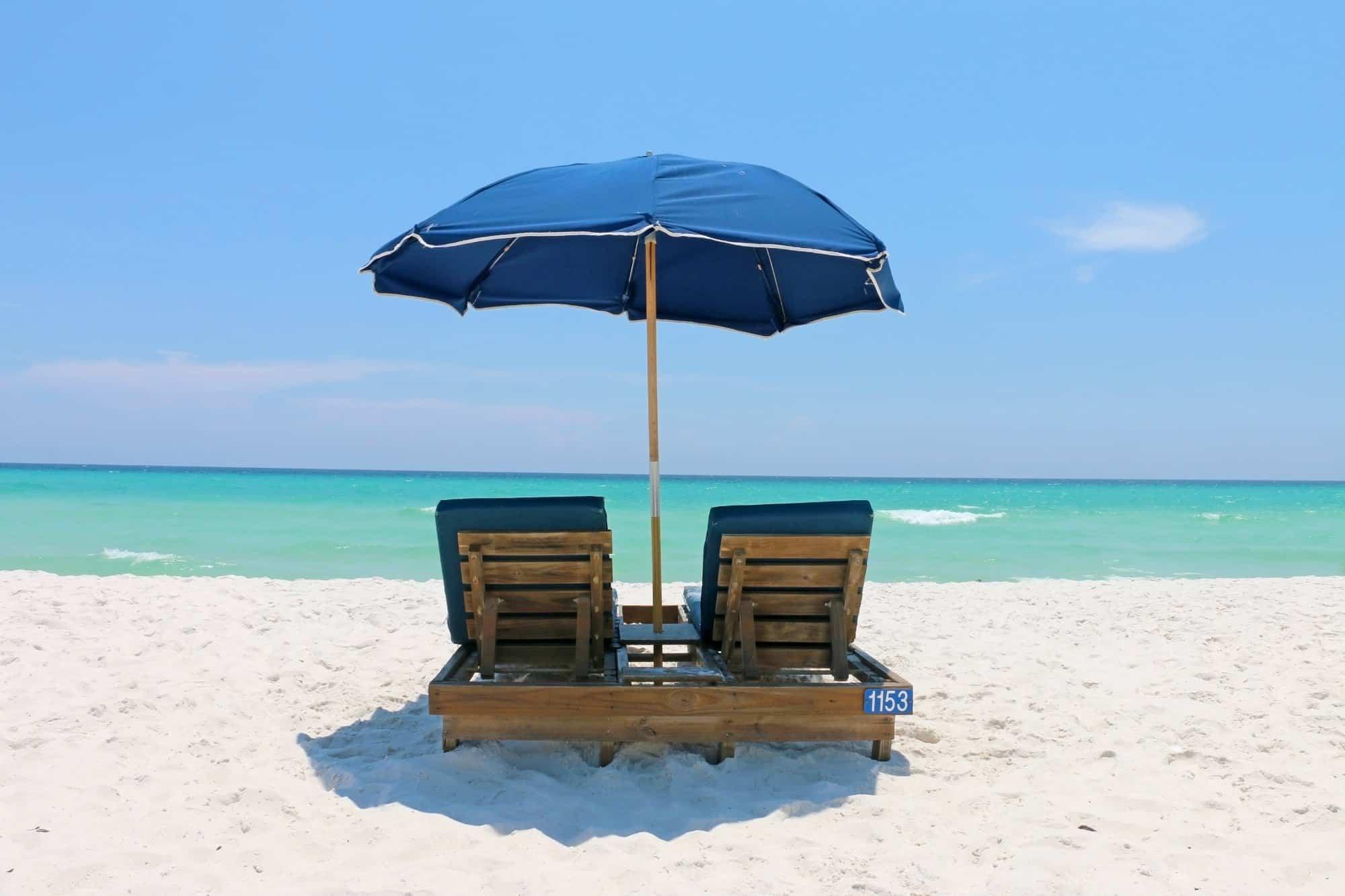 Where To Stay Panama City Beach Fl