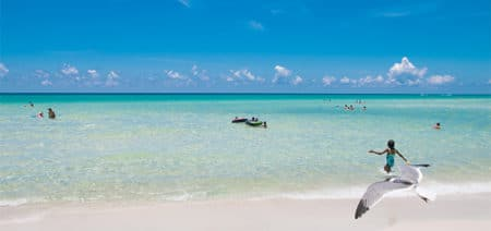 Bikini Beach Resort Panama City Beach Win A Stay Featured Image