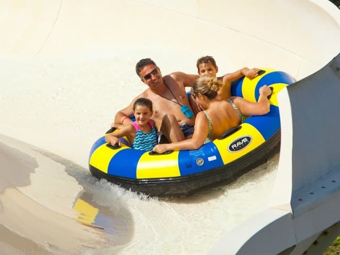 family fun panama city beach fl
